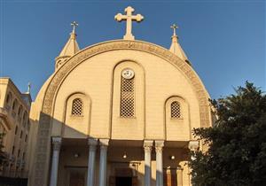الكاتدرائية المرقسية بالإسكندرية تشيد بجهود وزير الأوقاف فى نشر الفكر الوسطى المستنير