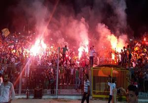 رسميا.. الأمن يوافق على حضور 300 مشجع لكل فريق بالدوري