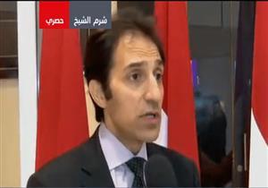 """""""الرئاسة"""" تكشف تفاصيل زيارة السيسي لعمان - فيديو"""