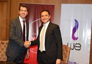 """المصرية للاتصالات تجدد اتفاقية خدمات التراسل مع """"فودافون"""" بقيمة 2.3 مليار جنيه"""