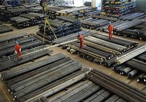 استقرار أسعار الحديد والأسمنت في الإسكندرية.. وتجار: ركود في البيع