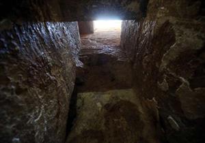 بالصور والفيديو .. هنا رقد أصحاب الكهف أكثر من 300 سنة
