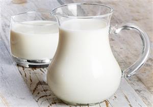 دراسة تكشف: تناول الحليب كامل الدسم  يحمي طفلك من الإصابة بالسمنة