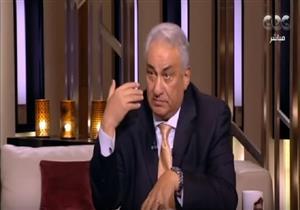 نقيب المحامين: كنت أتمنى مشاركة خالد علي وعنان وشفيق في انتخابات الرئاسة