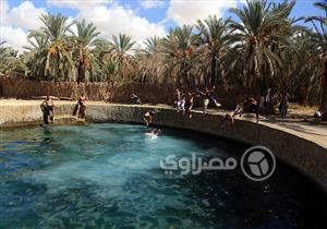 أشهر 7 أماكن للسياحة العلاجية في مصر