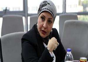 النائبة هالة أبو السعد تتقدم بسؤال برلماني حول الانتهاكات بمستشفى العباسية