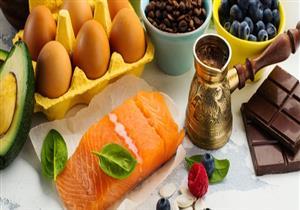 4 أطعمة تعزز من صحة الدماغ والذاكرة