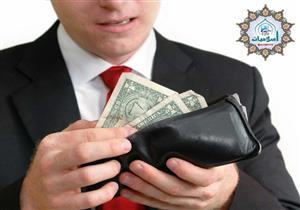 ما حكم التعامل بالبيع والشراء مع من يختلط ماله بالحرام؟