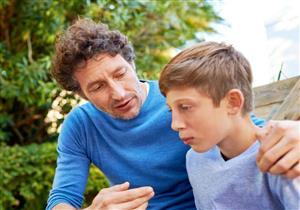 5 نصائح تربوية تساعدك على أن تكون أبًا مثاليًا