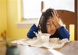 أعراض تدل على إصابة الطفل بأنيميا الفول