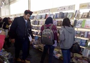 رئيس الهيئة المصرية للكتاب: لا نستطيع مصادرة أي كتاب داخل المعرض - فيديو