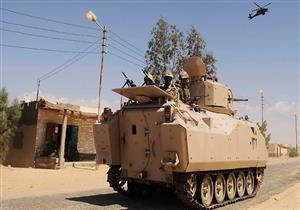 """خبير: العمليات العسكرية أكبر رد على أكاذيب """"التفريط في سيناء"""""""