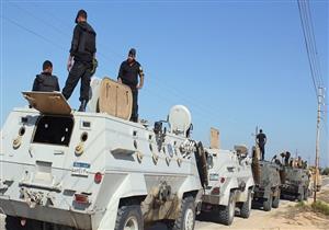 الداخلية: ضبط 14 إرهابيا ومقتل 3 آخرين قبل تنفيذ عمليات عدائية
