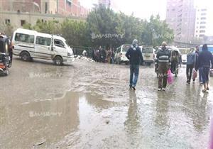 الأرصاد: توقعات بسقوط أمطار خلال الأسبوع المقبل