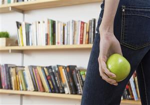صاحبة الجسم «التفاحة» أكثر عرضة لمشكلة صحية خطيرة