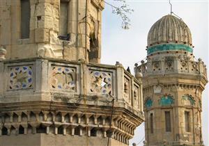 بالصور: جامع كتشاوة بالجزائر.. تحفة معمارية تركية استعادت بريقها من جديد