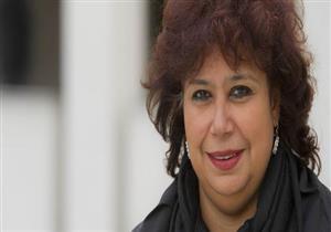 """وزيرة الثقافة تشارك في افتتاح مسرحية أحوال شخصية بـ""""أوبرا ملك"""""""