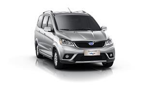 """شانجي M50"""" سيارة عائلية جديدة في مصر بـ173 ألف جنيه.. تعرف عليها"""