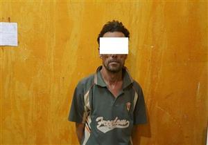 عامل يذبح صديقه في السلام بسبب 70 جنيهًا