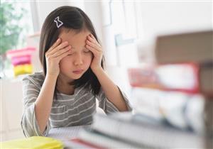 كيف تقلل من شعور طفلك بالقلق؟
