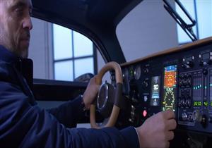 """بـ 500 ألف يورو.. """"PAL-V"""" أول سيارة هولاندية طائرة في العالم -فيديو"""