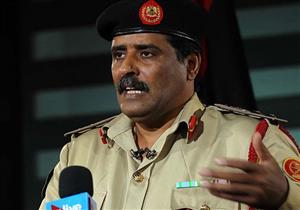 المسماري: زيارة الوفد الليبي للقاهرة لزيادة التشاور حول القضايا المشتركة