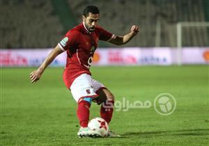 """فتحي يُعاتب جماهير الأهلي ويصف المنافسة في الدوري بـ""""الضعيفة"""""""