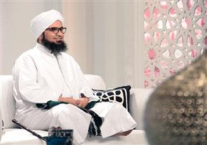 الجفري مع خيري رمضان: هناك فتاوى تحتاج إلى إعادة النظر فى مطابقتها للواقع