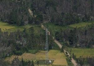 """""""العفو الدولية"""": ميانمار تبني قواعد عسكرية على قرى الروهينجا المحروقة"""