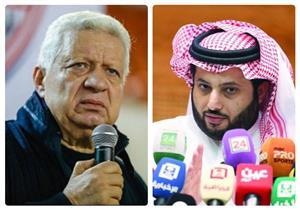 المكتب الإعلامي لتركي آل الشيخ يصدم مرتضى بشأن المدرب الجديد