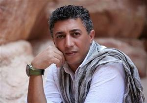 """مطرب """"يُحكى أنّ"""": غنائي للجيش المصري من قلبي لأنه يستحق - فيديو"""