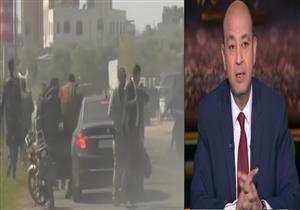 """""""أديب"""" يعرض فيديو محاولة اغتيال رامي الحمدالله: """"المصالحة الفلسطينية اضربت في مقتل"""""""
