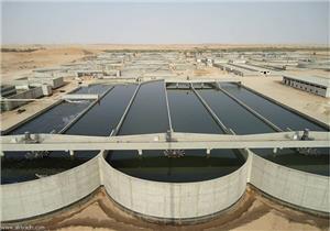 الإسكان: إنشاء محطة رفع للصرف الصحي بالصالحية الجديدة ومدرسة ثانوية بالعبور