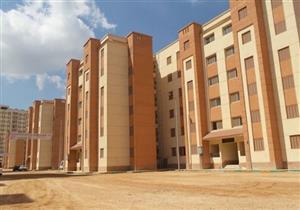 تسليم 4205 وحدات سكنية بالطور خلال العيد القومي لجنوب سيناء