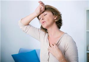 دواء جديد يقلل أحد أعراض انقطاع الطمث بنسبة 72%