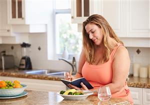 نظام غذائي يقلل الآثار السلبية لانقطاع الطمث