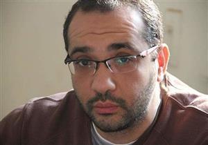 """السيناريست محمد إسماعيل يواصل كتابة الحلقات الأخيرة من """"رحيم"""""""
