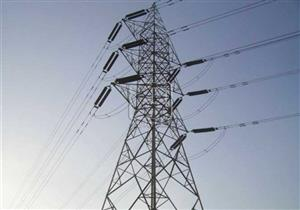 ضبط ميكانيكي بتهمة سرقة برج ضغط عالي في سوهاج