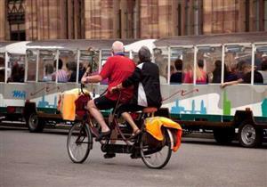 """غرامات بالآلاف للسيارات.. قوانين جديدة في بريطانيا لصالح """"الدراجات"""""""