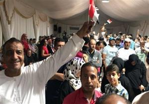 سفير مصر في الإمارات: مد فترة التصويت بالانتخابات لكثافة أعداد الناخبين