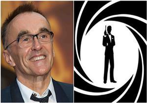 """داني بويل مخرجاً للجزء الجديد من سلسلة """"Bond"""""""