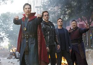الجمعة..الإعلان الأخير لـ«Avengers: Infinity War»