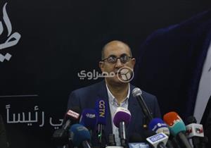 خالد علي: ثورة يناير صاحبة الفضل في تصويت المصريين بالخارج