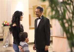 """بالصور .. الاحتفال بانتهاء تصوير المشاهد الأخيرة من مسلسل """"أبو العروسة"""""""