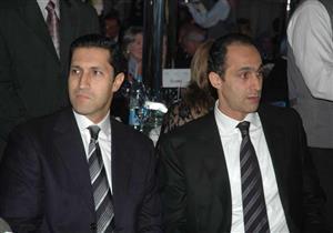 """اليوم.. """"الجنايات"""" تُحاكم علاء وجمال مبارك في قضية """"التلاعب بالبورصة"""""""