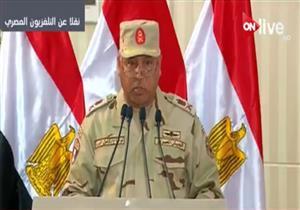 كامل الوزير يستأذن السيسي في 4 أشهر إضافية لاستكمال مشروعات بورسعيد