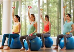 دراسة: ممارسة الرياضة أثناء الحمل تقلل مدة الولادة