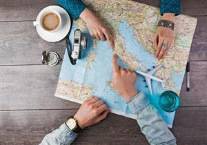 8 طرق لتوفير الأموال أثناء السفر