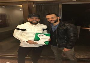 أمير مرتضى لمصراوي: عبدالله السعيد شارك في مفاوضات الزمالك مع أحمد فتحي