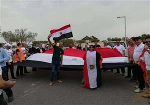 """اتحاد المصريين بالخارج: """"مستمرون في تحمل فاتورة الإصلاح الاقتصادي"""""""